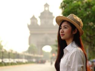 Lalco AR Hotel Vientiane - 700 m to Patuxay