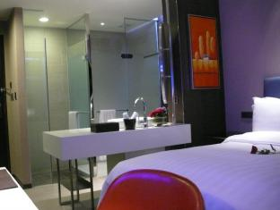 At Boutique Hotel Taipei - Guest Room