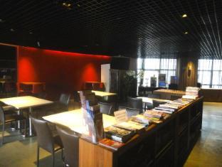 At Boutique Hotel Taipei - Restaurant