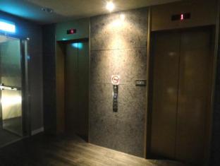 At Boutique Hotel Taipei - Interior