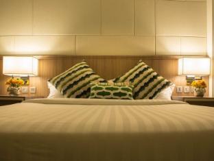 Hotel Benilde Maison De La Salle Manila - Guest Room