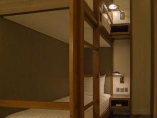 Hotel Benilde Maison De La Salle Manila - Dormitory