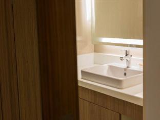 Hotel Benilde Maison De La Salle Manila - Bathroom
