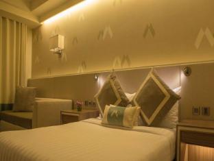 Hotel Benilde Maison De La Salle Manila - Deluxe Queen