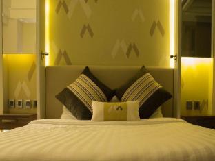 Hotel Benilde Maison De La Salle Manila - Deluxe King