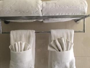 Hotel Benilde Maison De La Salle Manila - Towels