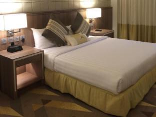 Hotel Benilde Maison De La Salle Manila - Bedroom