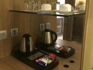Hotel Benilde Maison De La Salle Manila - In-room Coffee & Tea Facility
