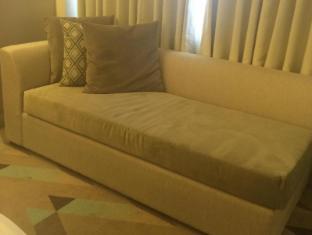 Hotel Benilde Maison De La Salle Manila - Sofa Bed