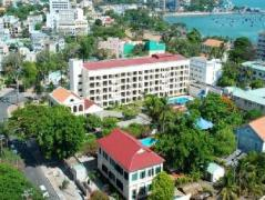 Darby Park Serviced Residences | Vung Tau Budget Hotels