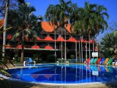 Duenshine Resort | Thailand Cheap Hotels