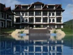 Khaolak Riverside Resort & Spa | Thailand Cheap Hotels