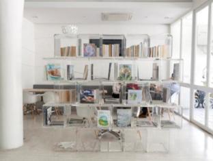 Lebiz Hotel & Library Phnom Penh - Library & Tourist Information