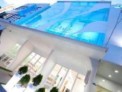Lebiz Hotel & Library | Cambodia Hotels