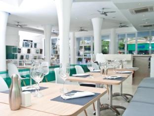 Lebiz Hotel & Library Phnom Penh - Restaurant