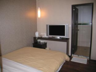 Simply Life Hotel Taipei - Guest Room