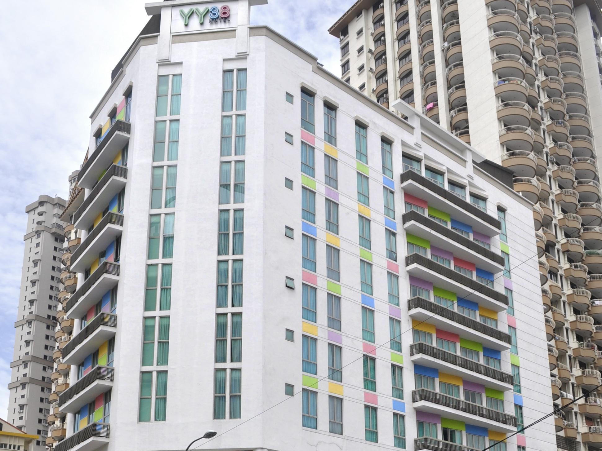 YY38ホテル1