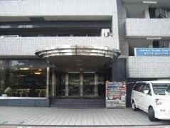 Annex Hotel Edoite Japan