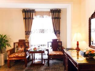 Eden Hotel Hanoi – Doan Tran Nghiep Hanoi - Deluxe room