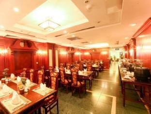 Eden Hotel Hanoi – Doan Tran Nghiep Hanoi - Restaurant