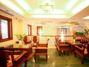 Eden Hotel Hanoi – Doan Tran Nghiep Hanoi - Interior