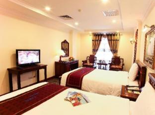 Eden Hotel Hanoi – Doan Tran Nghiep Hanoi - Deluxe Twin room