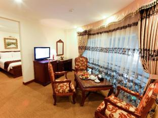 Eden Hotel Hanoi – Doan Tran Nghiep Hanoi - Eden Apartment