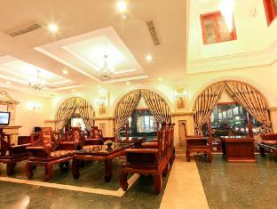 Eden Hotel Hanoi – Doan Tran Nghiep Hanoi - Eden Lobby