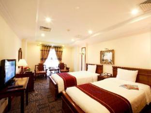 Eden Hotel Hanoi – Doan Tran Nghiep Hanoi - Executive Twin room