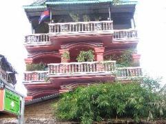 Bun Kao Guesthouse Cambodia