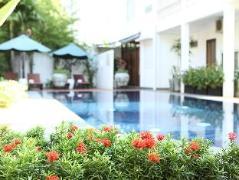 The Frangipani Green Garden Hotel & Spa Cambodia