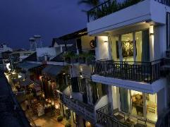 Hotel Be Angkor | Cambodia Budget Hotels