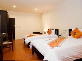 La De Bua Hotel Phuket - Habitación