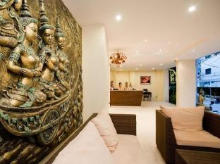 La De Bua Hotel Phuket - Vestíbulo