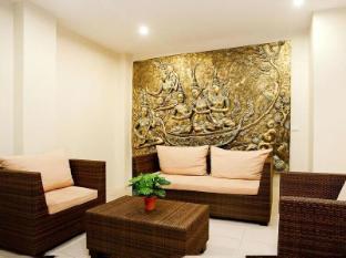 La De Bua Hotel Phuket - Lobby
