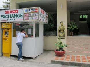 La De Bua Hotel Phuket - Faciliteter