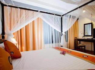 La De Bua Hotel Phuket - Interior del hotel