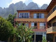 Villa Simona Guesthouse & Spa - South Africa Discount Hotels