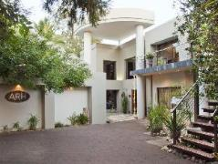 African Rock Hotel | South Africa Budget Hotels