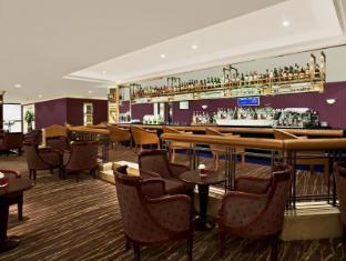 Intercontinentals And Resorts Frankfurt Frankfurt am Main - DAXx Mainhattans Bar