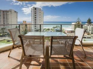 Baronnet Holiday Apartments