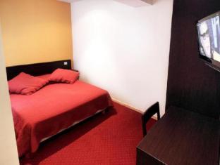 Luxelthe Hotel Parijs - Gastenkamer