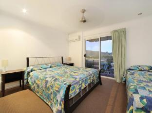 Airlie Beach Motor Lodge Whitsunday Islands - Two Bedroom Townhouse