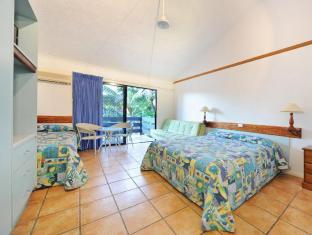 Airlie Beach Motor Lodge Whitsunday Islands - Self Contained Studio