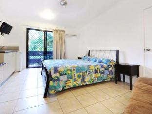 Airlie Beach Motor Lodge Whitsunday Islands - Guest Room