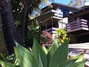 Airlie Beach Motor Lodge Whitsunday Islands - Exterior