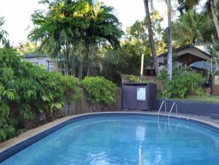 Airlie Beach Motor Lodge Whitsunday Islands - Piscina