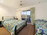 Villa med 2 soveværelser
