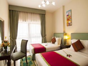 Auris Boutique Hotel Apartments Dubai - Hotel interieur