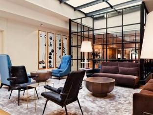 Hotel Pulitzer Buenos Aires Buenos Aires - Interior